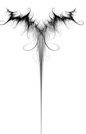 图腾孔雀 / 恶魔之翼图片