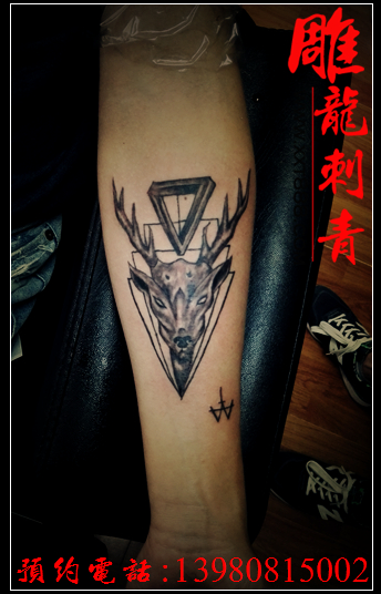 翅膀纹身 - 欧美纹身 - 成都纹身,成都纹身店,成都,洗